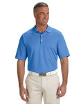 Alpha Broder A170 Men's Climalite® Texture Solid Polo