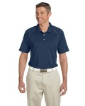 Alpha Broder A82 Men's Climalite® Piped Colorblock Polo