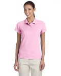 Alpha Broder A85 Ladie's Climalite Tour Pique Short-Sleeve Polo