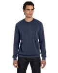 Alpha Broder AA9575 Unisex Champ Eco-Fleece Solid Sweatshirt