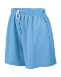 Alpha Broder AG960 Ladies' Wicking Mesh Short