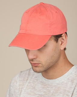 Alpha Broder AH70 Basic Chino Twill Cap. Loading zoom 056700195236