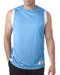 Alpha Broder B8551 Adult B-Slam Reversible Basketball Tank