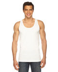 Alpha Broder BB408 50/50 Poly-Cotton Tank Top