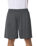 "Alpha Broder BD4107 Adult B-Core 7"" Performance Shorts"