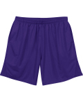 "Alpha Broder BD4110 Adult 9"" Bt5 Performance Trainer Shorts With Pockets"