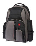 Alpha Broder BD5276 Alleyway Touch-N-Go Backpack