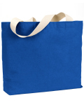 Alpha Broder BS600 12 Oz., Cotton Canvas Jumbo Tote