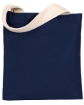 Alpha Broder BS800 7 Oz., Poly/Cotton Promotional Tote