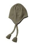 Alpha Broder BX027 Knit Earflap Beanie