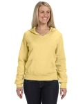 Alpha Broder C1595 Ladie's 9.5 Oz. Hooded Sweatshirt