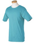 Alpha Broder C4017 4.8 Oz. Ringspun Garment-Dyed T-Shirt