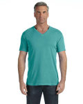 Alpha Broder C4099 5.5 Oz. V-Neck T-Shirt