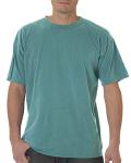 Alpha Broder C5500 5.4 Oz. Ringspun Garment-Dyed T-Shirt