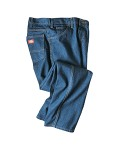 Alpha Broder C993 14 oz. Industrial Regular Fit Pant