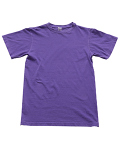 Alpha Broder CD1233 5.6 Oz. 100% Ringspun Cotton Pigment-Dye T-Shirt