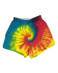 "Alpha Broder CD4000Y 100% Cotton Youth 3"" Shorts"