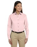 Alpha Broder D500W Ladies' Long-Sleeve Titan Twill