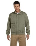 Alpha Broder D850 Adult Clubhouse Jacket