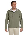 Alpha Broder D995 Men's Soft Shell Jacket