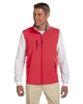 Alpha Broder D996 Men's Soft Shell Vest