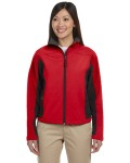 Alpha Broder D997W Ladies' Soft Shell Colorblock Jacket