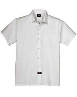 Alpha Broder DC125 4.25 Oz. Cook Shirt