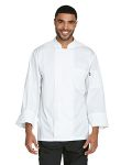 Alpha Broder DC410 Unisex Cool Breeze Chef Coat