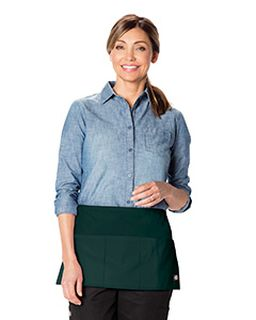 Alpha Broder DC56 3-Pocket Server Waist Apron