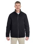 Alpha Broder DG794 Men's Hartford All-Season Club Jacket