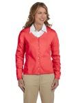 Alpha Broder DP450W Ladies' Stretch Everyday Cardigan Sweater