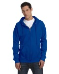 Broder Bros. F6230R 6.3 oz. Generation 6™ 50/50 Full-Zip Hood