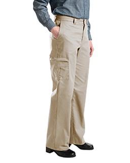 Alpha Broder FP223 6.75 Oz. Women's Premium Cargo/Multi-Pocket Pant