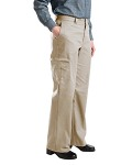 Alpha Broder FP223 6.75 oz. Women's Premium Cargo/Multi-Pocket Pant