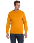 Alpha Broder G120 Adult Dryblend® Adult 9 Oz., 50/50 fleece Crew
