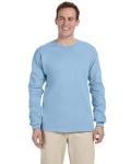 Alpha Broder G240 Adult Ultra Cotton® 6 Oz. Long-Sleeve T-Shirt