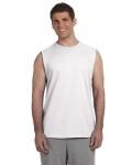 Alpha Broder G270 Adult Ultra Cotton® 6 Oz. Sleeveless T-Shirt