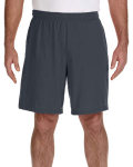"Alpha Broder G44S30 Adult Performance® Adult 5.5 Oz. 9"" Short With Pockets"