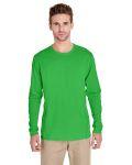 Alpha Broder G474 Adult Performance® Adult 4.7 Oz. Long-Sleeve Tech T-Shirt