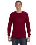 Alpha Broder G540 Adult 5.3 Oz. Long-Sleeve T-Shirt