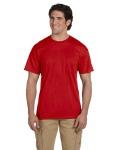 Alpha Broder G830 Adult 5.5 Oz., 50/50 Pocket T-Shirt