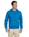 Alpha Broder G925 Adult Premium Cotton® Adult 9 Oz. Ringspun Hooded Sweatshirt