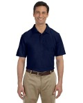 Alpha Broder G948 Adult 6.8 Oz. Pique Polo