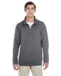 Alpha Broder G998 Adult Performance® 7 Oz. Tech Quarter-Zip Sweatshirt