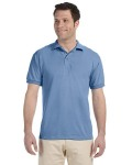 Alpha Broder J300 5.6 Oz. Heavyweight Blend™Jersey Polo