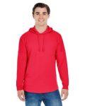 Alpha Broder JA8228 Adult Game Day Jersey Hood
