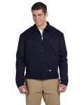 Broder Bros. JT15 8 oz. Lined Eisenhower Jacket