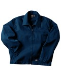 Broder Bros. JT75 7.75 oz. Unlined Eisenhower Jacket
