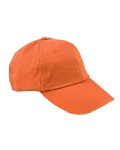 Alpha Broder LP104 6-Panel Low-Profile True Color Twill Cap