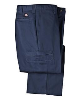 Alpha Broder LP337 8.5 Oz. Industrial Cotton Cargo Pant